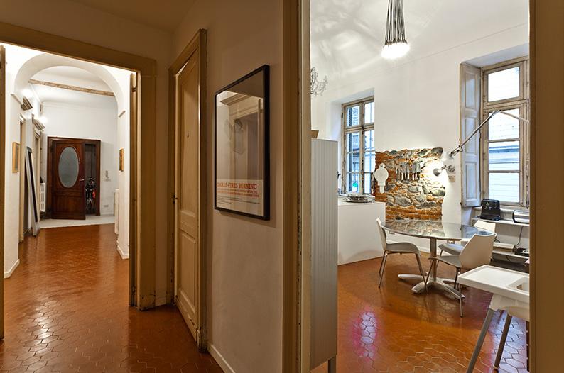 luce torino progettazione illuminotecnica appartamento 800 privato illuminazione