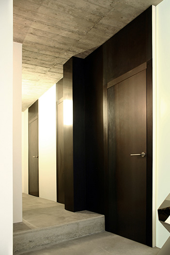 luce torino progettazione illuminotecnica villa privata illuminazione